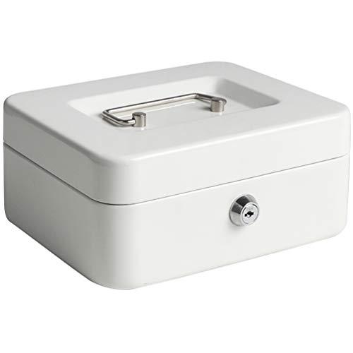 Jssmst Small Cash Box