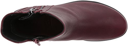 Bordeaux Women's Wedge Bootie ECCO Ankle Skyler wWZqXSSp