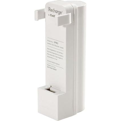 Amazon.com: irecharge ipr3 Batería recargable Bundle para ...