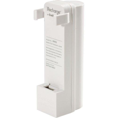 iRecharge IPR3 Rechargeable Battery Bundle for iPod Shuffle (Bundle Ipod Shuffle)
