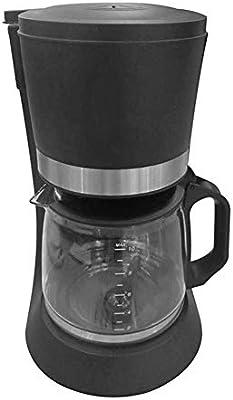 Mini tetera eléctrica de ABS para cafetera eléctrica 6636: Amazon.es: Hogar