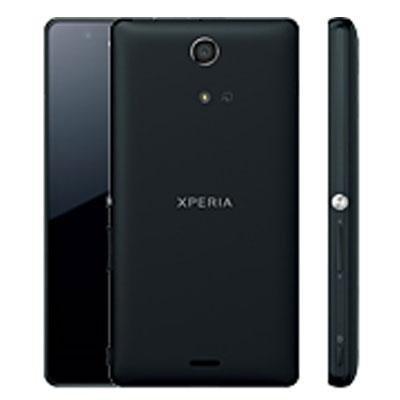 Xperia A(SO-04E)docomo