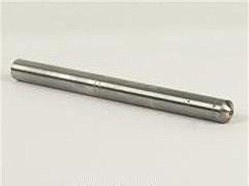 Diamond Dresser Single Point Grinding Wheel Tapered Point Tool 2.00 Carat - 1/2 Inch x 6 Inch
