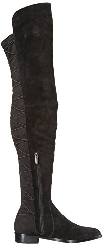Boot Over The Black Women's Knee Coatia Vince Camuto xPtUwqYY