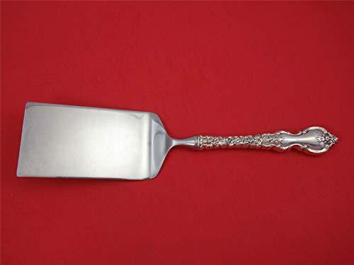 - Du Barry by International Sterling Silver Lasagna Server Original 10 1/4