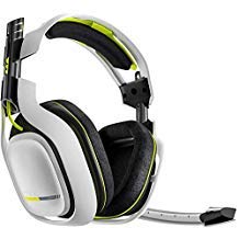 ASTRO Gaming A50 Gaming Headset Xbox One/PC / MAC - White Op