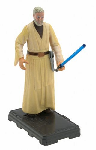 Buy Star Wars Original Trilogy Collection Figure Obi Wan Kenobi Online At Low Prices In India Amazon In