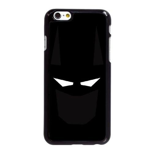 Y2G39 batman chevalier F1S7DV coque iPhone 6 Plus de 5,5 pouces cas de couverture de téléphone portable coque noire KQ5GLI7WB
