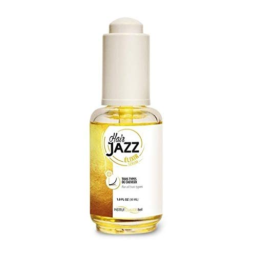HAIRJAZZ-Serum - Supernahrung für Ihr Haar! 30ml Hair Jazz