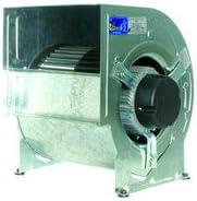 Casals vent. bd - Ventilador centrífugo bd12/9 t6 trifasico 6000m3 ...
