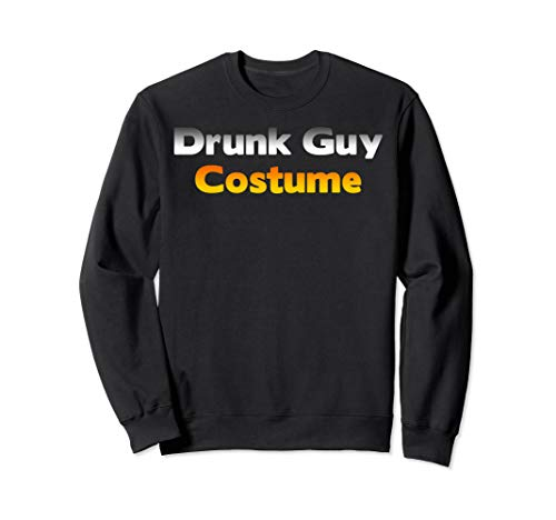 Low Budget Halloween Costume Ideas (Funny Ugly Low Budget Drunk Guy Halloween Costume Joke Gift)