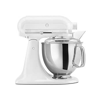 Amazon Com Kitchenaid Ksm150ps 5 Qt Artisan Series With