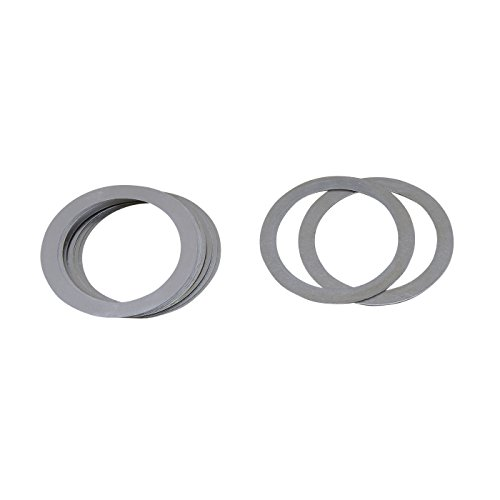 (Yukon Gear & Axle (SK 706087) Replacement Carrier Shim Kit for Dana 30/44 Differential with 19-Spline Axle )