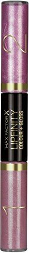 Max Factor Lipfinity Color and Lip Gloss for Women, 520 Illu