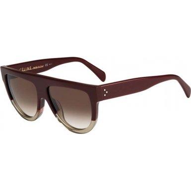 celine-41026-s-sunglass-0jah-burgundy-brown-x9-brown-lens-58mm