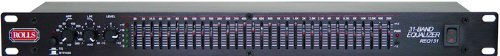 rolls REQ131 31 Band Graphic EQ by rolls