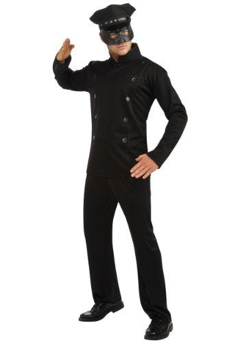 Kato Costume - Standard - Chest Size (Kato Mask)