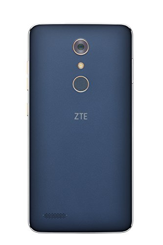 Rent to Own Zte Zmax Pro Z981 Unlimited 4g Lte 13mp Smartphone