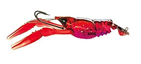 Image result for Yo-Zuri Crayfish Slow Sinking Lure