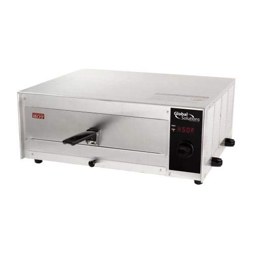 Global Solutions - GS1005 - Digital Countertop Pizza Oven