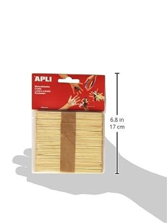 114/x 10/x 2/mm Mehrfarbig /Pack von 50-Handst/äbe Polo Pryse 5110052/