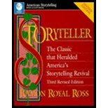 Download Storyteller - The Classic That Heralded America's Storytelling Revival Ica (REV 96) by Ross, Ramon Royal [Paperback (2005)] pdf epub