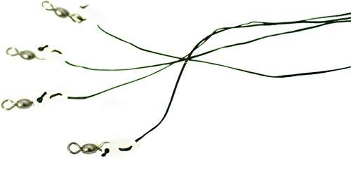 Tigress 88618 4 Leg Kite Thong for