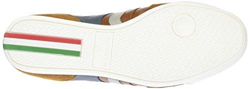 Pantofola d'OroVasto Uomo Low - Zapatillas de casa Hombre, color marrón, talla 46
