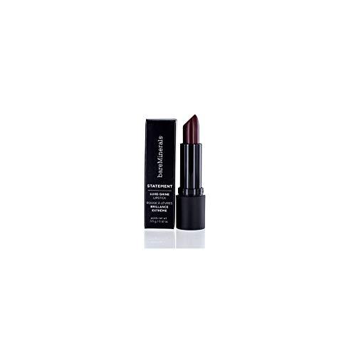 bareMinerals Statement Luxe Shine Lipstick NSFW