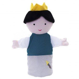 Juegos esJuguetes Y Marioneta Tela PrincipeAmazon nwOmv80yPN
