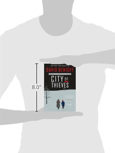 City-of-Thieves-A-Novel