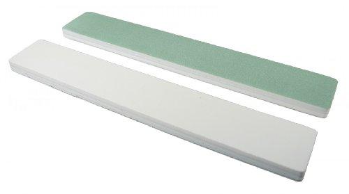 Quickshine High Gloss (Green/White) 1-1/8