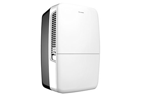 Hisense 70 Pt. 2-Speed Dehumidifier with Built-In Pump