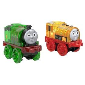 Thomas & Friends Fisher-Price MINIS, Light-ups #4