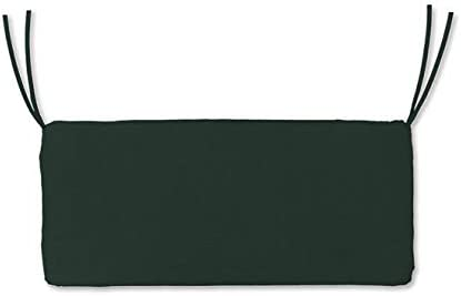36″ x 16″ Weather-Resistant Outdoor Classic Swing/Bench Cushion