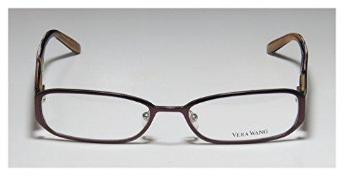 Vera Wang Lunettes V029Slate 52MM