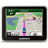 REFURBISHED Nuvi 2250LT 3.5 In. GPS Navigator with Free Lifetime Traffic Updates