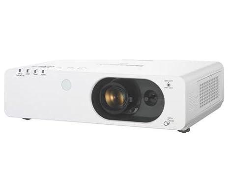 Amazon.com: Panasonic proyector 4000 lúmenes de brillo 1024 ...