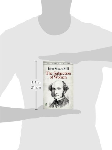 john stuart mill the subjection of women analysis