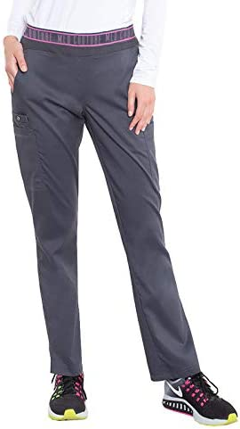 Med Couture Touch Women's Yoga 2 Cargo Pocket Scrub Pant – The Super Cheap