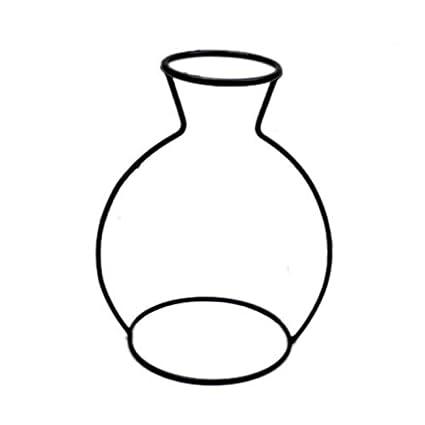 Amazon.com: Nordic Vase - Nordic Style Flower Ornaments ...