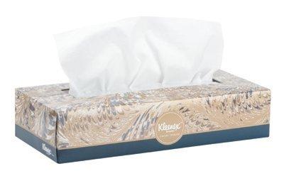 Kimberly-clark Professional Funda/48pks Kleenex Toallitas faciales