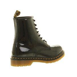 Martens Dr Boots 38 1460 Noir Patent f4dFqp4