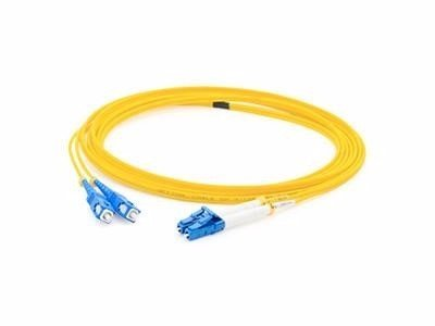 ADDON 15M SC TO LC OS1 PATCH CABLE