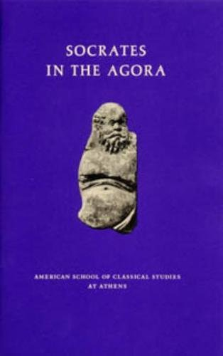 Socrates in the Agora (Agora Picture Book)