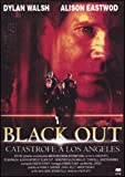 black out dvd Italian Import