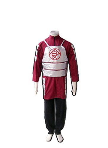 Love Anime Ninja Shinobi Cosplay Costume-Hokage Akimichi Choji