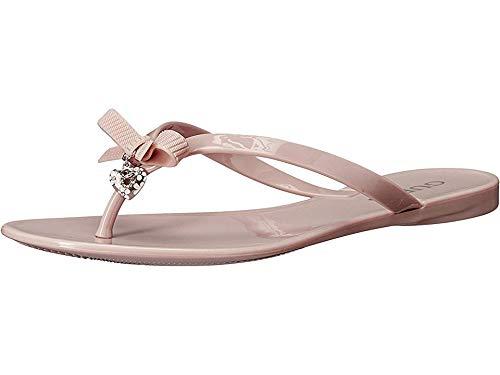 GUESS Joyae Pink Jellie 10 (Guess Sonnenbrille Rosa)