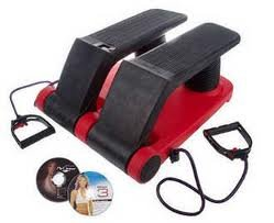 Air Climber As Seen on Tv w/ DVD from AS SEEN ON TV BRENDA DYGRAF