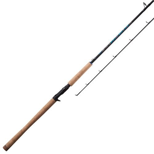 Zebco Medium/Heavy Power Quantum Saltwater Casting Rod, 7'